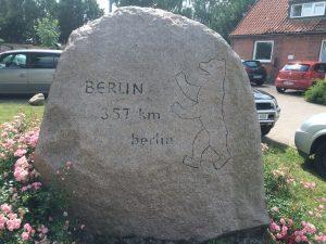 Berlin im Kreis Segeberg